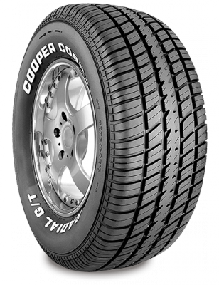 Cobra Radial G/T Tires